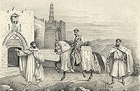 L'abazia di Chiaravalle
